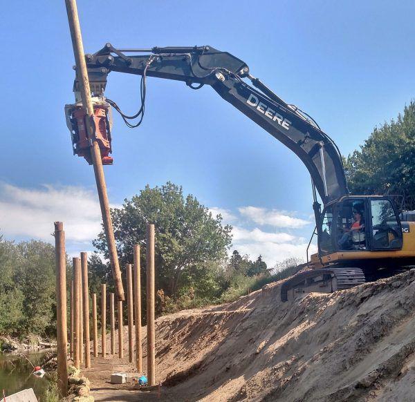 Construction - Les Produits Gilbert